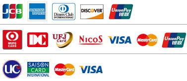 キャッテリーKAZU DOZU(カズ ドズ)クレジットカード